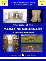The Case of the Magazine Millionaire