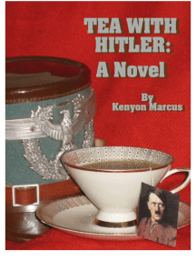 Tea with Hitler: A Novel