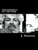 The madman of the park