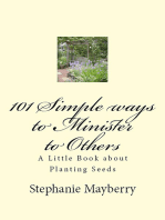101 Simple ways to Minister to Others