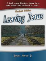 Leaving Jesus