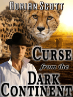 Curse from the Dark Continent