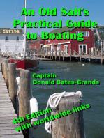 An Old Salt's Practical Guide to Boating