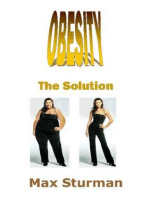 OBESITY The Solution