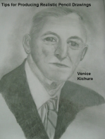 Tips for Producing Realistic Pencil Drawings
