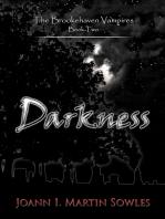 Darkness (The Brookehaven Vampires, Book 2)