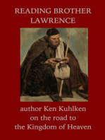 Reading Brother Lawrence