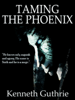Taming The Phoenix (Mage Fantasy Series)