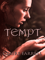 Tempt (Ava Delaney #3)