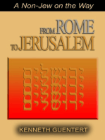 From Rome to Jerusalem