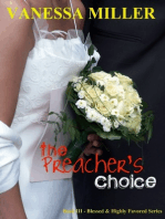 The Preacher's Choice