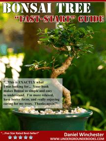 Bonsai Tree Fast-Start Guide