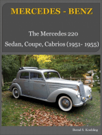The Mercedes 220