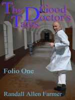 The Good Doctor's Tales Folio One