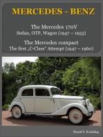 The Mercedes 170V