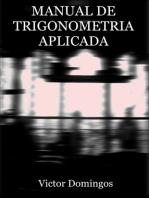 Manual de Trigonometria Aplicada
