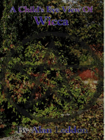 A Child's Eye View of Wicca