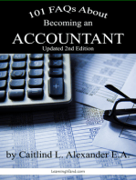 101 FAQs About Becoming an Accountant