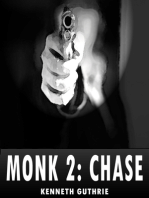 Chase (Monk Political Thriller Series)