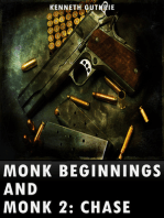Beginnings and Monk 2