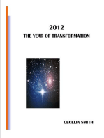 2012 The Year of Transformation