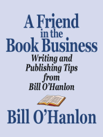 A Friend in the Book Business