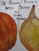 The Punjab/Pumpkin Patch Deaths