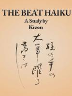 The Beat Haiku