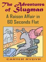 The Adventures of Slugman