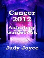 Cancer 2012 Astrology Guidebook