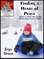 Finding a Heart of Peace
