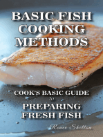Basic Fish Cooking Methods