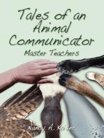 Tales of an Animal Communicator