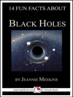 14 Fun Facts About Black Holes