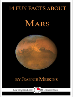 14 Fun Facts About Mars