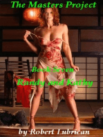 The Masters Project - Book Seven (Randy and Kathy)