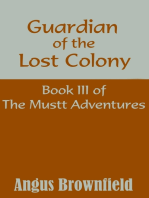 Guardian of the Lost Colony