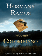 O Dossiê Colombiano