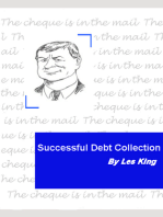 Successful Debt Collection