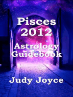 Pisces 2012 Astrology Guidebook