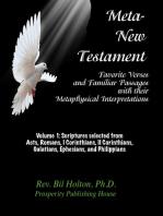 Meta-New Testament