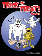 Trick or Treat Stories