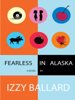 Fearless in Alaska