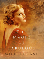 The Magic of Fabulous