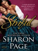 Sinful (Hot Regency Romance Novella)