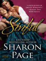 Sinful (Hot Regency Romance Novella)