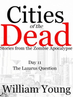 The Lazarus Question (Cities of the Dead)