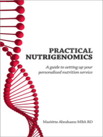 Practical Nutrigenomics