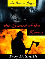 The Sword of the Raven