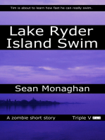 Lake Ryder Island Swim